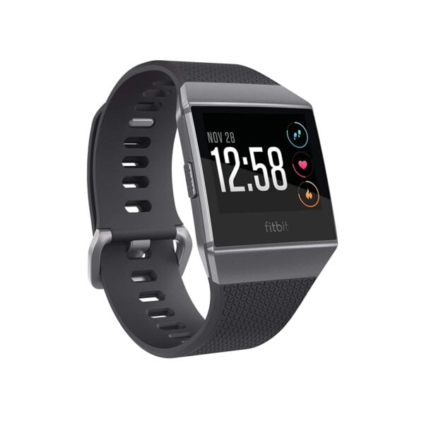 Fitbit Ionic Specs and prices