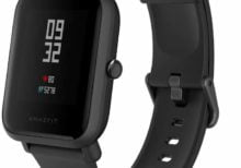 Amazfit Bip Lite Specs and features