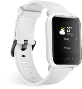 Amazfit Bip S Specs and features
