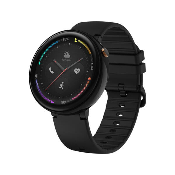 Amazfit Nexo Specs and features