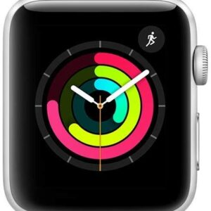 Apple watch series 3 (42mm) specs