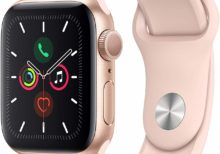 Apple watch series 5 (40mm) GPS specs
