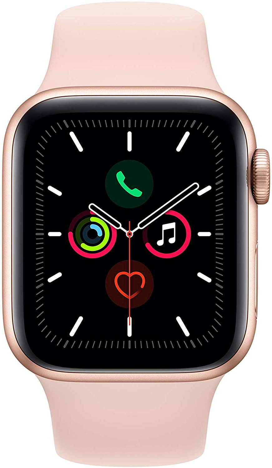 Apple watch series 5 (40mm) specs