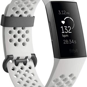 Fitbit Charge 3 Specifications