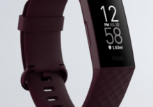 Fitbit Charge 4 Specifications and prices