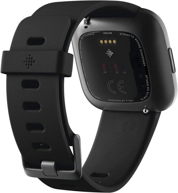 Fitbit Versa 2 Specifications and features