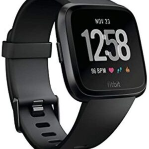 Fitbit Versa Specifications