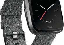 Fitbit Versa Special Edition Spec