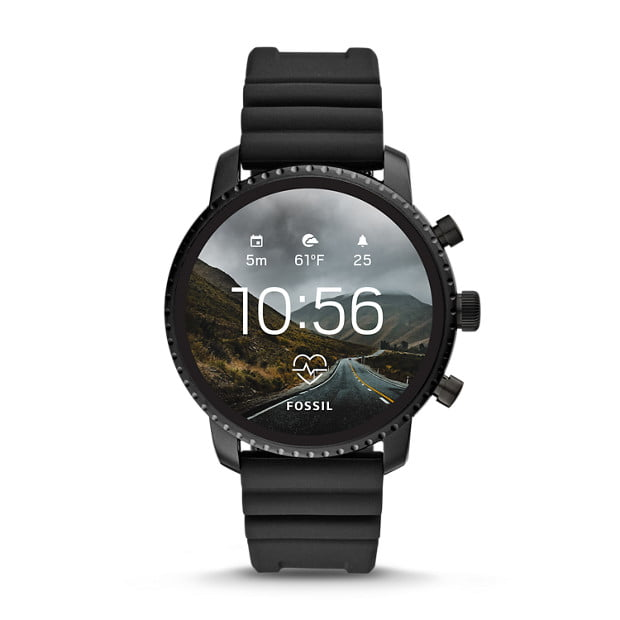 Fossil Gen 4 Explorist Specs and features