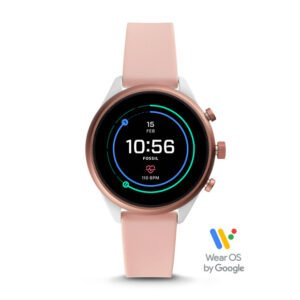 Fossil Gen 4 Sport (41mm) Specs and features