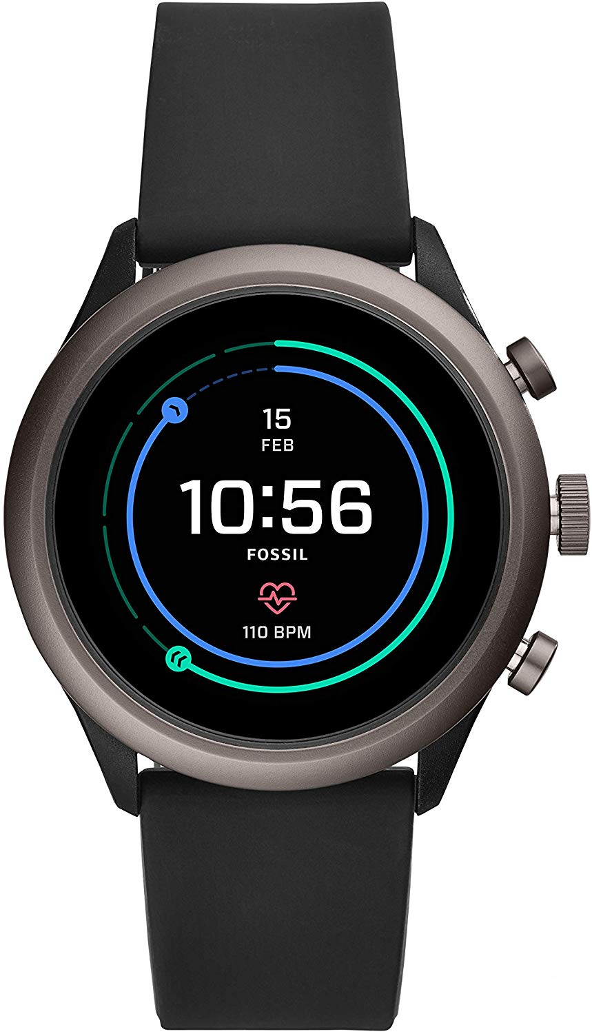 Fossil Gen 4 Sport (43mm) Specs and features