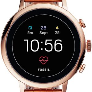 Fossil Gen 4 Venture Specs and prices