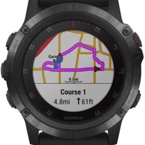 Garmin Fenix 5X Plus Specs and prices