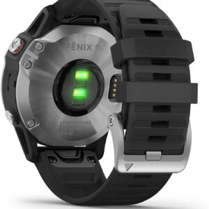 Garmin Fenix 6 Specs, prices and features