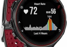 Garmin Forerunner 235 Specs and features