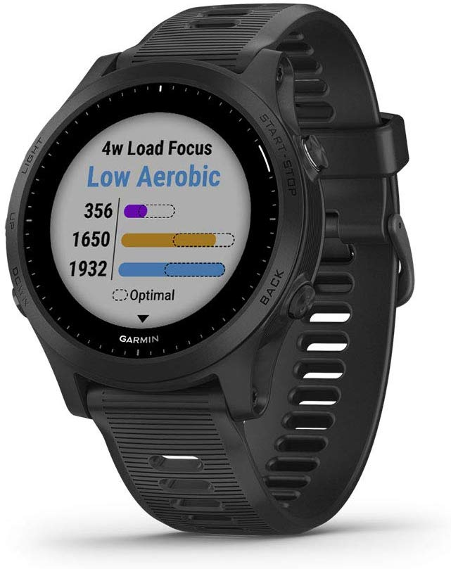 Garmin Forerunner 945 Specs and features