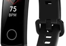 Honor Band 4 Standard Edition Specs