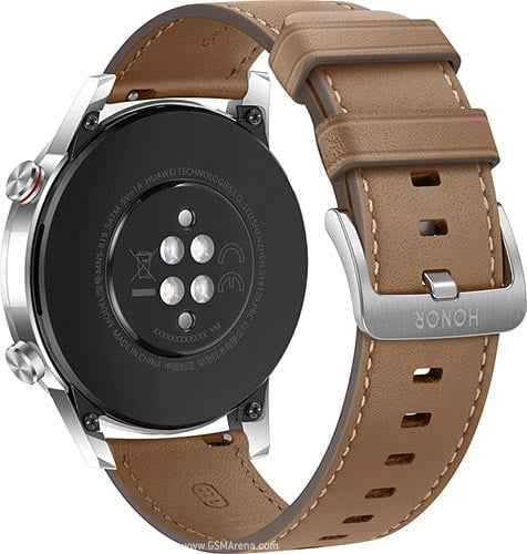 Honor Watch Magic 2 (42mm) Specs