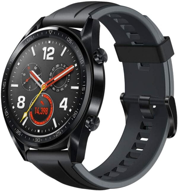 Huawei Watch GT (46mm) Specifications