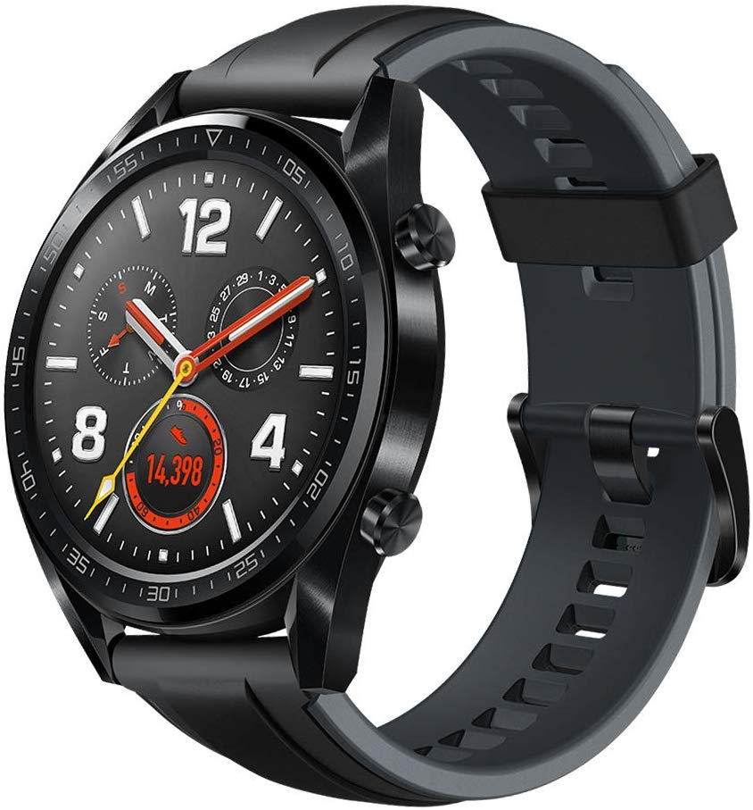 Huawei Watch GT (46mm) Specifications, Features and Price