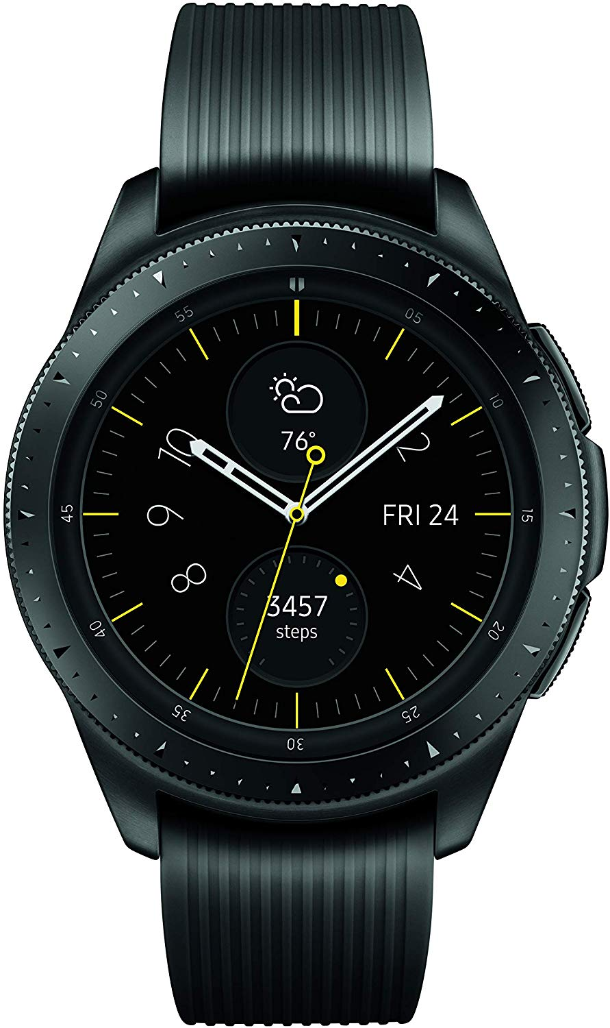 Samsung Galaxy Watch (42mm) Full Specs and prices