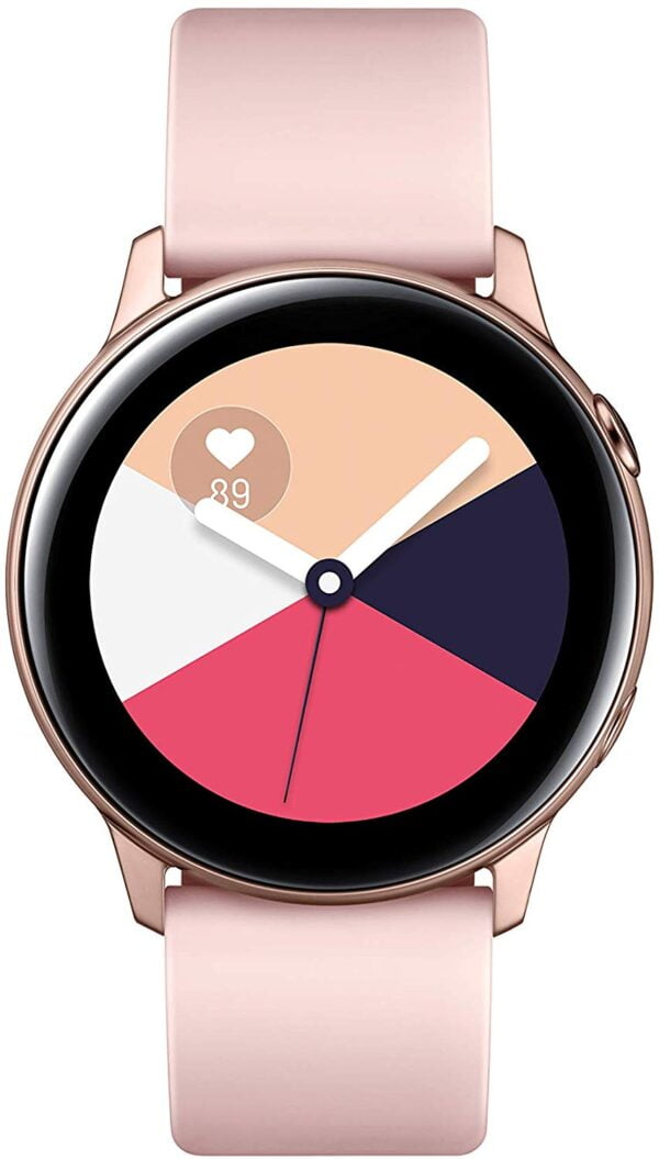 Samsung Galaxy Watch Active full specs and features