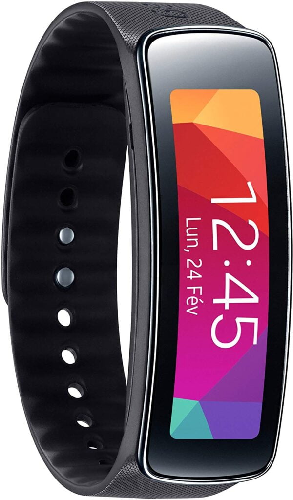 Samsung Gear Fit 2 Full Specs and features