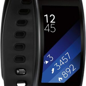 Samsung Gear Fit 2 Full Spec