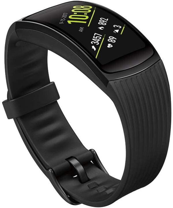 Samsung Gear Fit 2 Pro Specs and features
