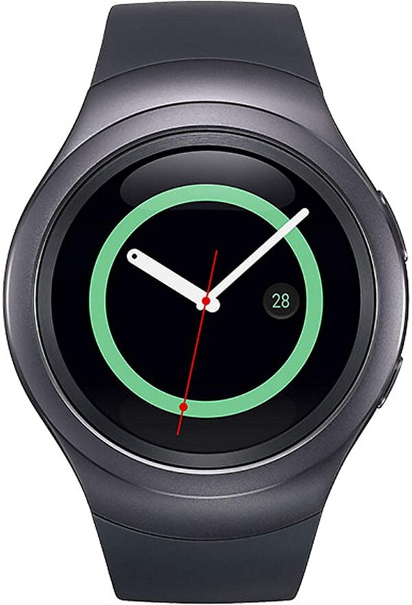 Samsung Gear S2 Full Specs and features