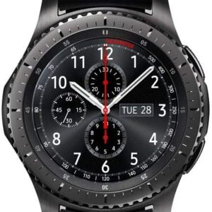 Samsung Gear S3 Frontier Full Specs and features