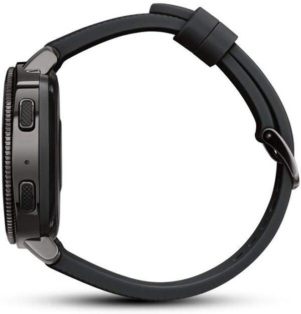 Samsung Gear Sport Full Specs and features