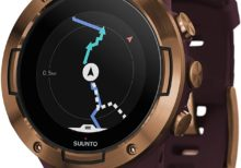 Suunto 5 Full Specs and features