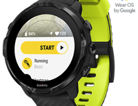 Suunto 7 Full Specs and features