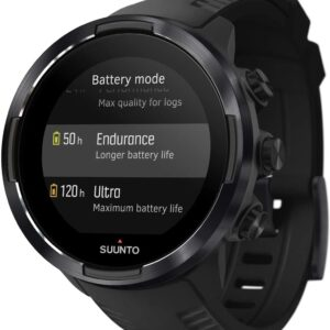 Suunto 9 Baro Full Specifications