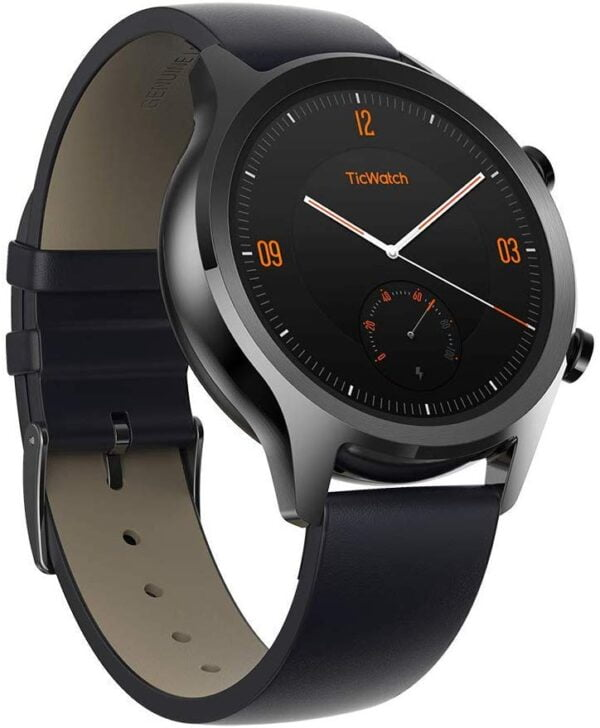 Ticwatch C2 Specifications
