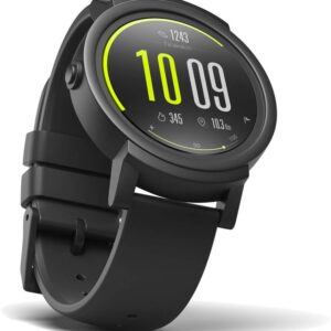 Ticwatch E Specs and features