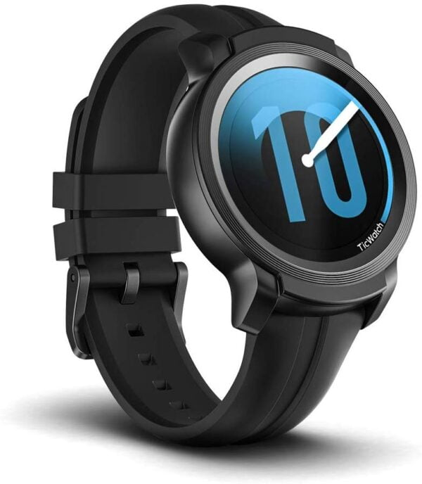 Ticwatch E2 Specs and features