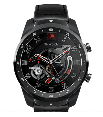 Ticwatch Pro 2020 Specs and features