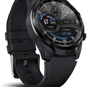 Ticwatch Pro 4G Specs and features