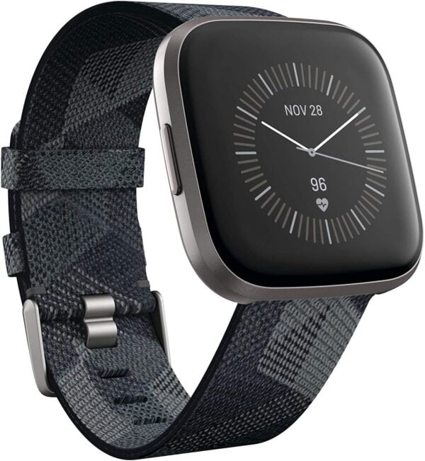 fitbit versa 2 special edition specs