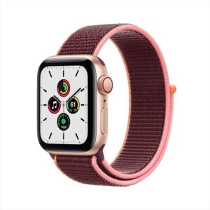 Apple Watch SE (40mm) (Cellular) Specifications