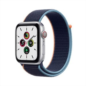 Apple Watch SE (44mm) (Cellular) Specifications