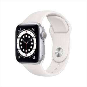 Apple Watch Series 6 (40mm) (GPS) Specifications