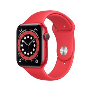 Apple Watch Series 6 (44mm) (GPS) Specifications
