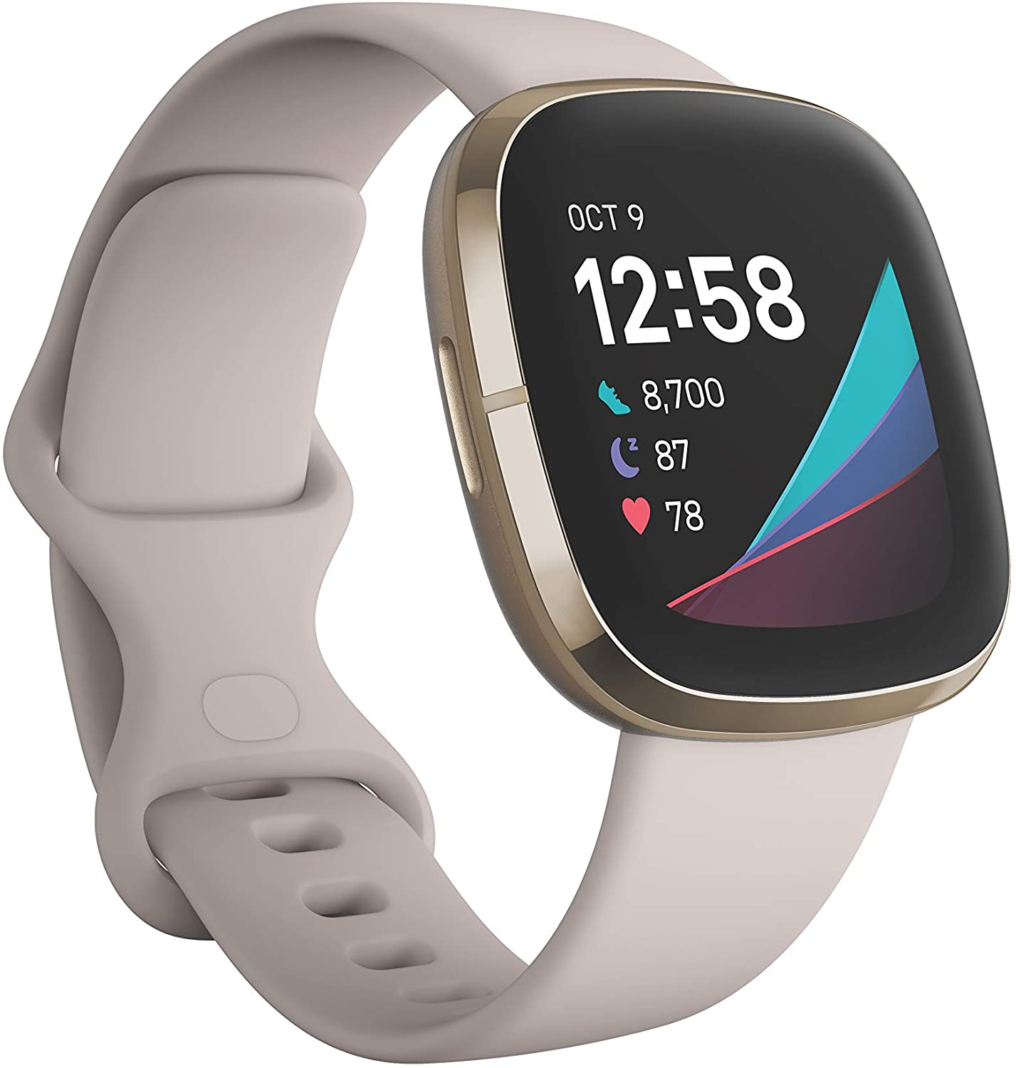 Fitbit Sense Full Specifications