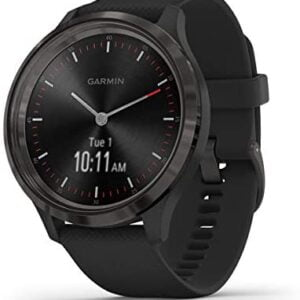 Garmin Vivomove 3 Full Specifications