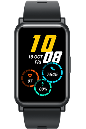 Honor Watch ES Full Specifications