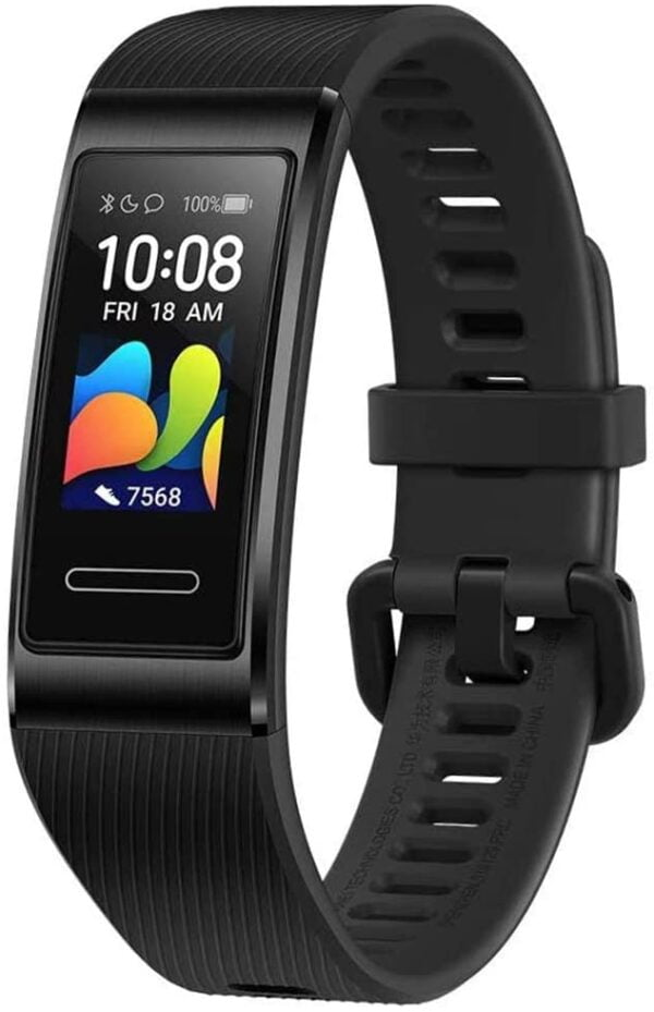 Huawei Band 4 Pro Full Specifications