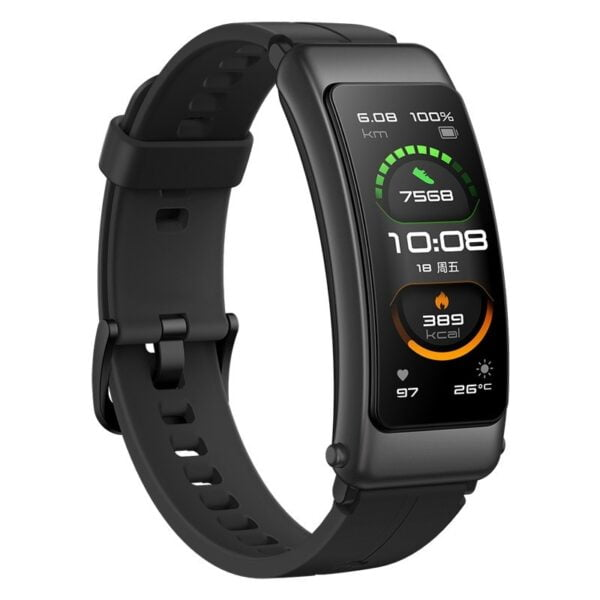 Huawei TalkBand B6 Full Specifications